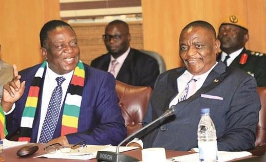 Zimbabwe Opposition Youth Give Mnangagwa Ultimatum