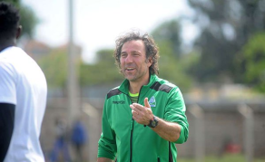 Kenya's New Gor Mahia Coach Sets Course for Winning Ways