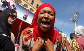 Liberté de l'information, le bilan des années révolution en Libye