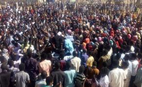 La contestation ne faiblit pas au Soudan