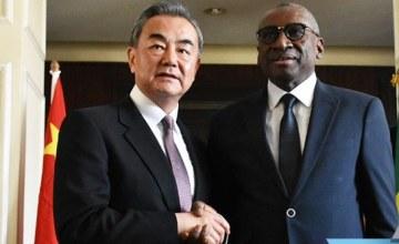 La Chine et  le Sénégal comptent bien poursuivre leur partenariat