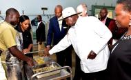 Uganda's Gold Sector Losing Millions Through Illicit Trade