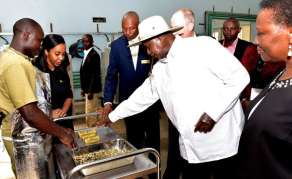 Uganda's Gold Sector Losing Millions Through Illicit Trade