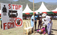 No Schoolgirls Screened for Genital Cutting - Kenyan Authorities