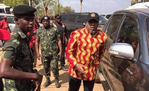 Mutharika, Chilima in Tug-of-War As Malawi Election Draws Near