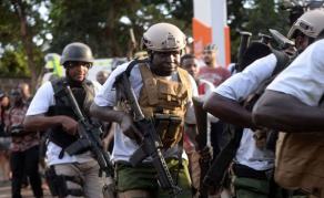 Des suspects arrêtés après l'attaque d'un complexe hôtelier au Kenya