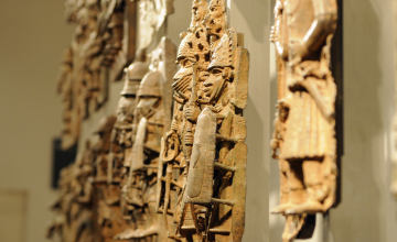 France to Fast-Track Return of Artifacts from Benin