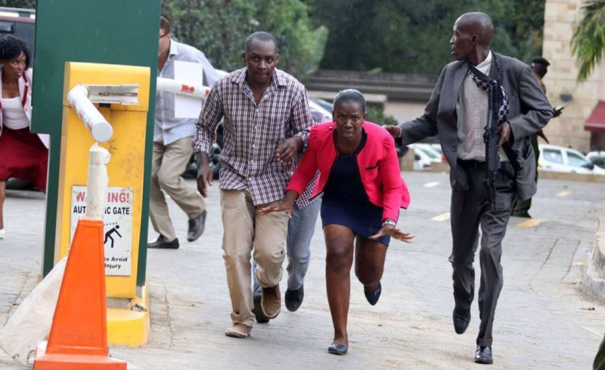 Kenya: 11 Arrests So Far After Riverside Drive Attack