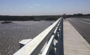 Inauguration historique d'un pont entre le Sénégal et la Gambie