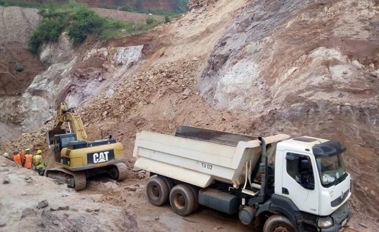 Rwanda: Falling Mineral Prices Worry Local Miners