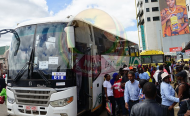 Zimbabwe's State-Owned Bus Service Back - But Is It Sustainable?