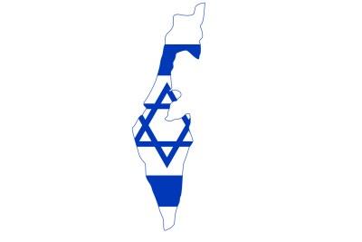 Drapeau Israel