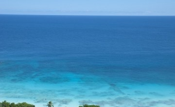 Seychelles Ranks First in Africa for Ocean Health