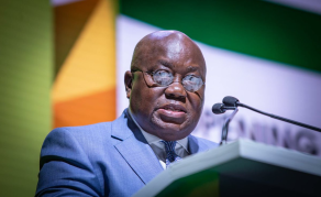 What Ghana's Akufo-Addo Said During State of the Nation Address