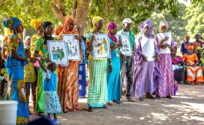 La tolérance zéro à l'égard des mutilations génitales féminines réaffirmée