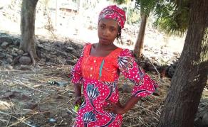 One Year After, Nigerian Dapchi Schoolgirl Still in Captivity
