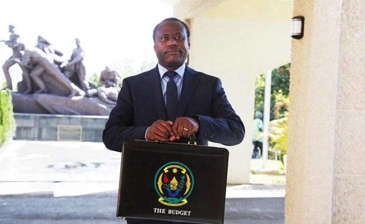 Rwanda: Parliament Approves Revised National Budget