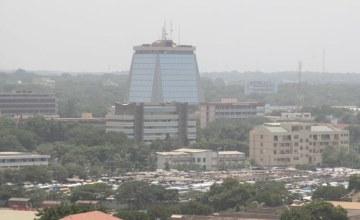 Le Ghana accueille le 3e sommet économique Afrique-Allemagne