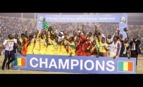 Mali Win First U-20 Africa Cup of Nations Title