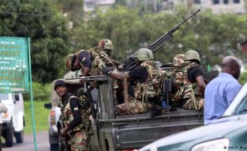 Switzerland to Mediate Cameroon Peace Talks