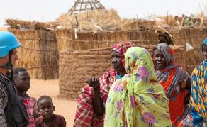 Darfour - Le processus de paix une nouvelle fois au point mort (ONU)
