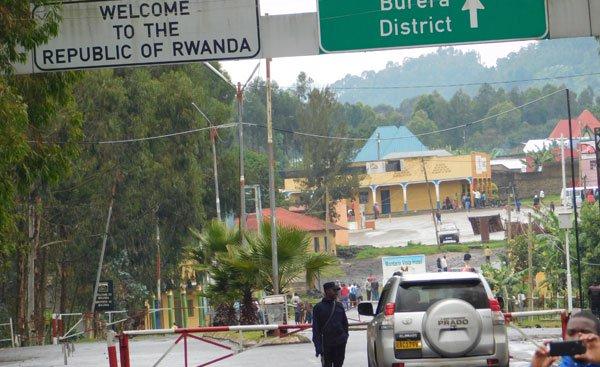 Uganda: Rwanda Border Closure Hurting Bus Operators