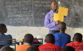 Is Mandarin the Language of the Future For Uganda's Youth?