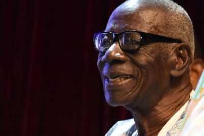 Bernard B. Dadié - Le père de la littérature ivoirienne