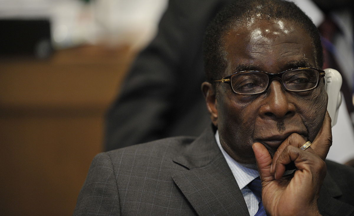 Zimbabwe: Mugabe Health Woes Persist, Ex-Leader to Spend Month in Singapore