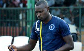 Bugesera Football Club Coach Quits