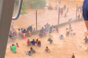 L'ONU appelle à la solidarité après le cyclone Idai au...