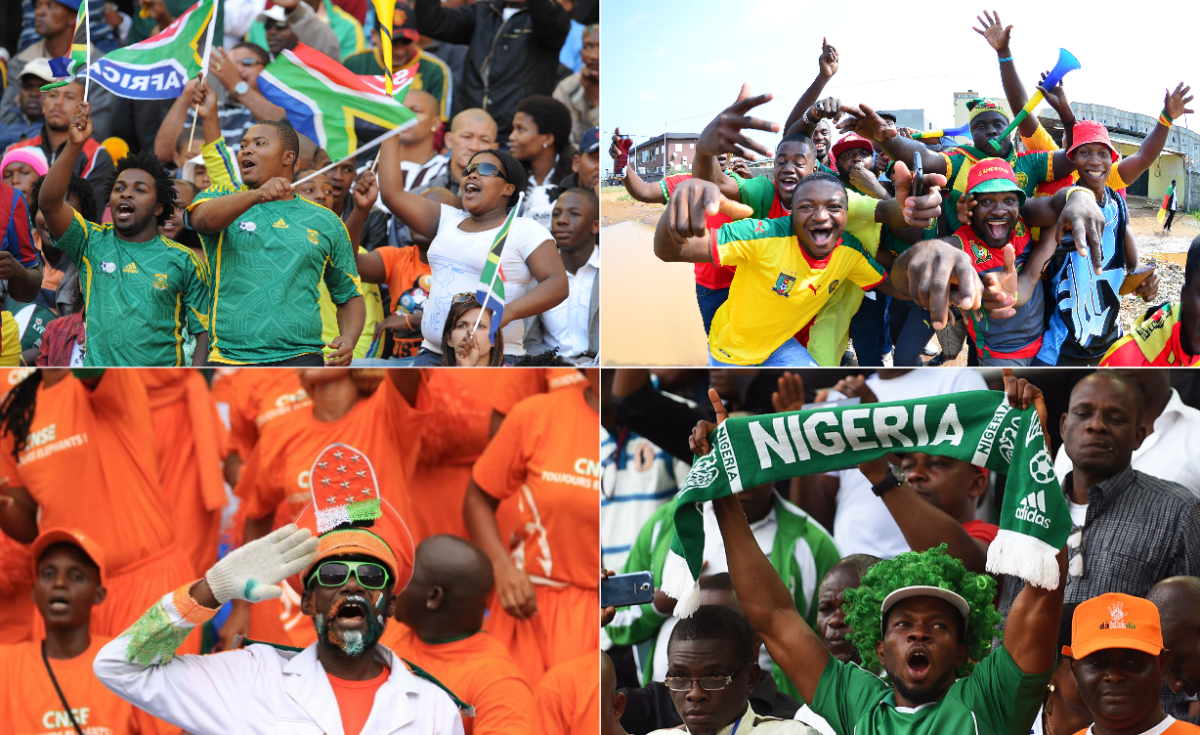 Africa: Here's How 24 Teams Qualified For 2019 AFCON