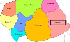 Arbinda - Ces violences communautaires qui ravagent le Burkina Faso