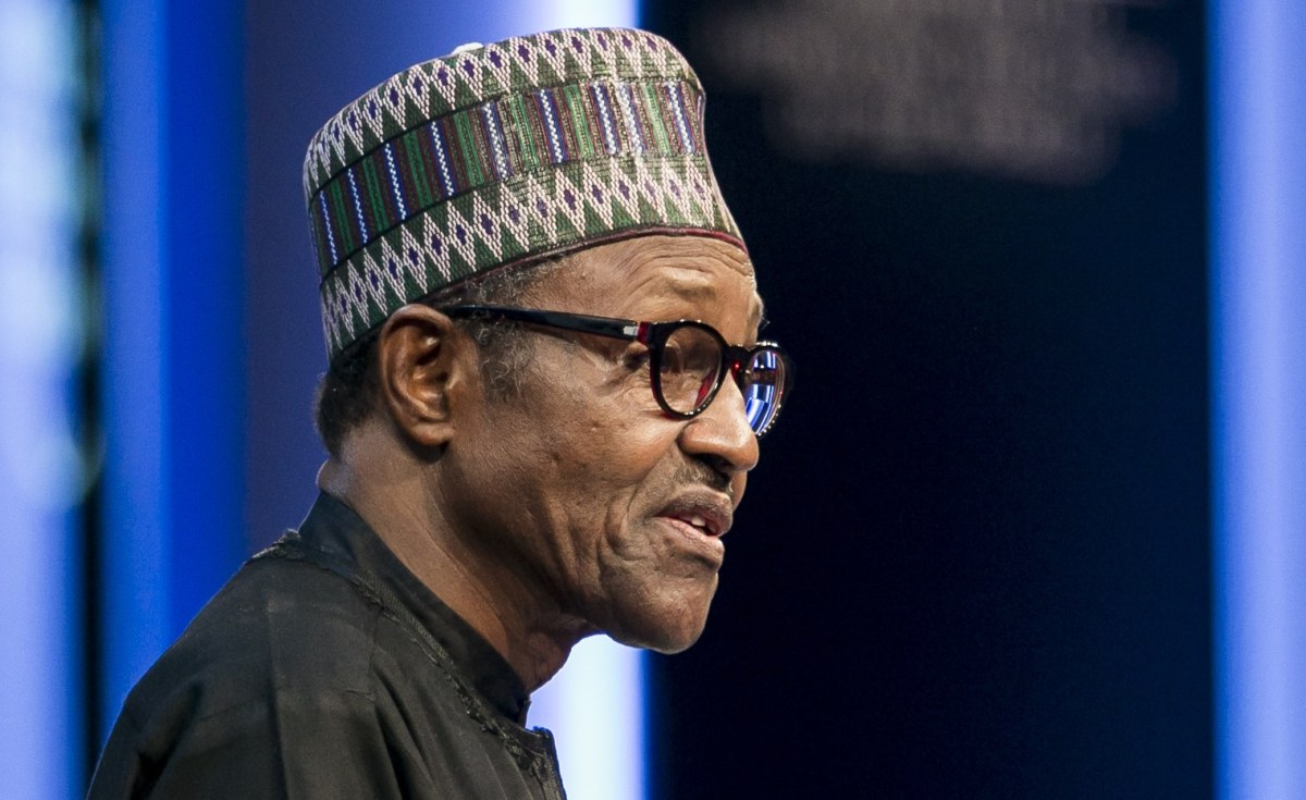 Nigeria's Wealth in the Hands of a Few - Buhari