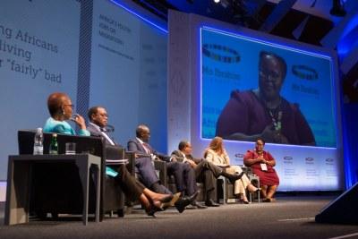 Forum Mo Ibrahim 2019
