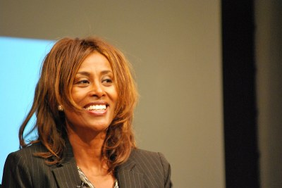 Meaza Ashenafi was appointed President of Ethiopia's Supreme Court in November 2018.