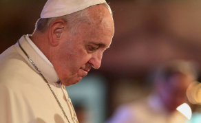Pope to South Sudan - Seek What Unites, Overcome What Divides