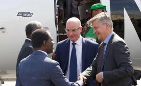 L'UA et l'ONU ensemble pour faire avancer la paix à Bangui