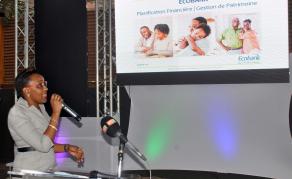 Ecobank Planification Financière lancée à Dakar