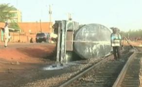 Scores Die in Fuel Tanker Explosion in Niger