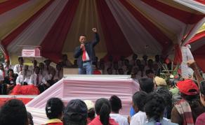 Législatives - Début de campagne dans l'indifférence à Madagascar