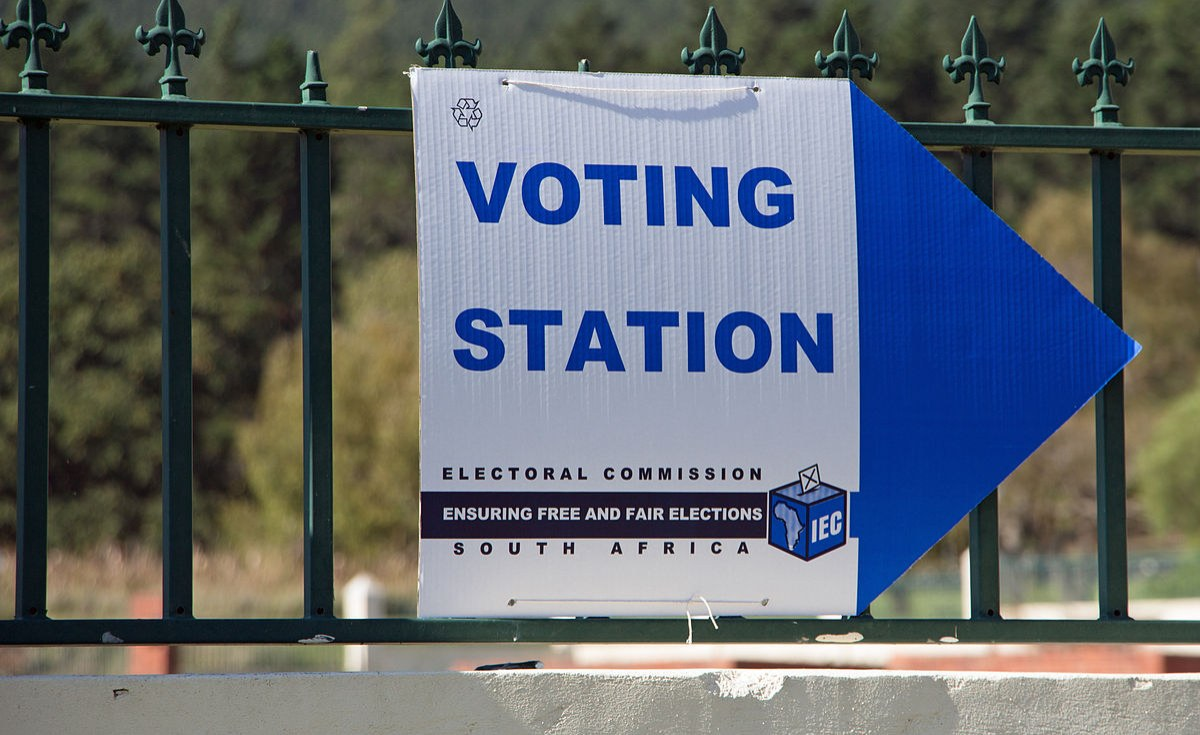 Electoral Body Calls for Calm as South Africans Go to the Polls