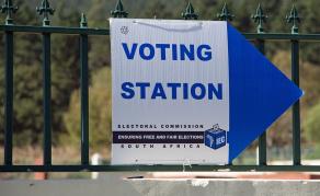 Election en RSA - Les 2/3 des bulletins de vote dépouillés