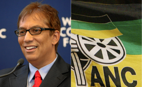 ANC Says No to South African Media Tycoon's U.S.$70,000 Donation