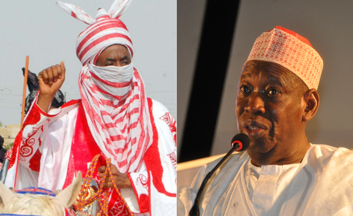 Nigeria: Emirs Appointment - Court Orders Ganduje, Sanusi to Maintain Status Quo
