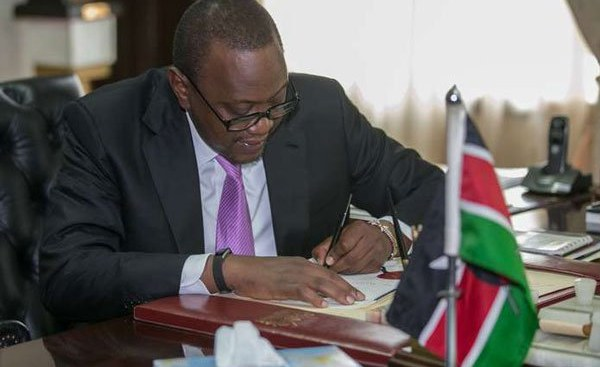 Kenyans Relieved as 'Missing' President Resurfaces