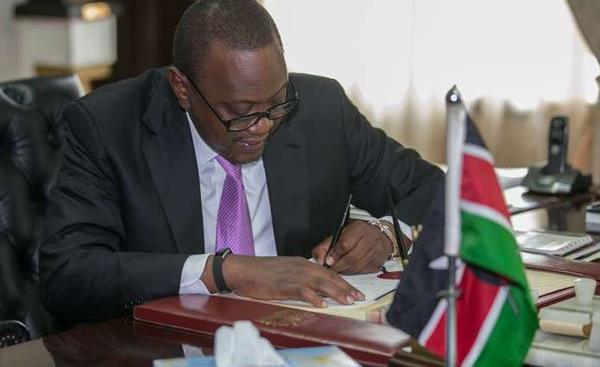 Kenya: State Capture Foils Kenyatta's Anti-Corruption Campaign