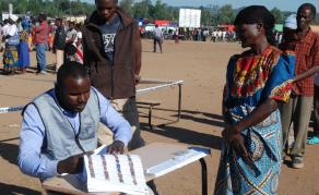 Le Malawi en mode électoral - Les mutations du multipartisme