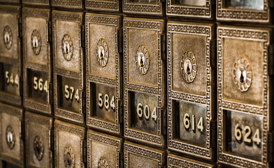 South Africa: Out With the Secure Solution - Banks Phasing Out Safety Deposit Boxes