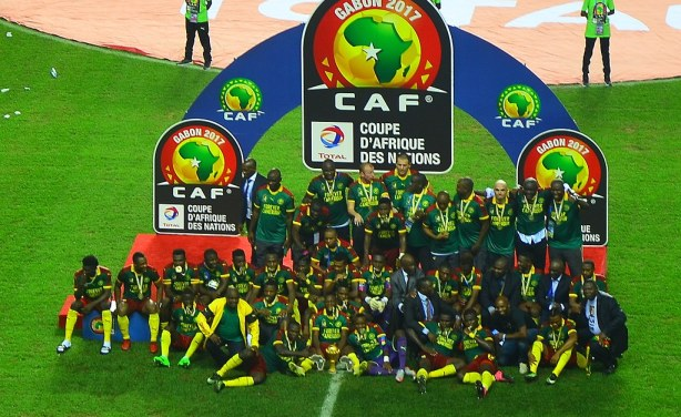 Preliminary Squads Named as AFCON 2019 Tournament Looms